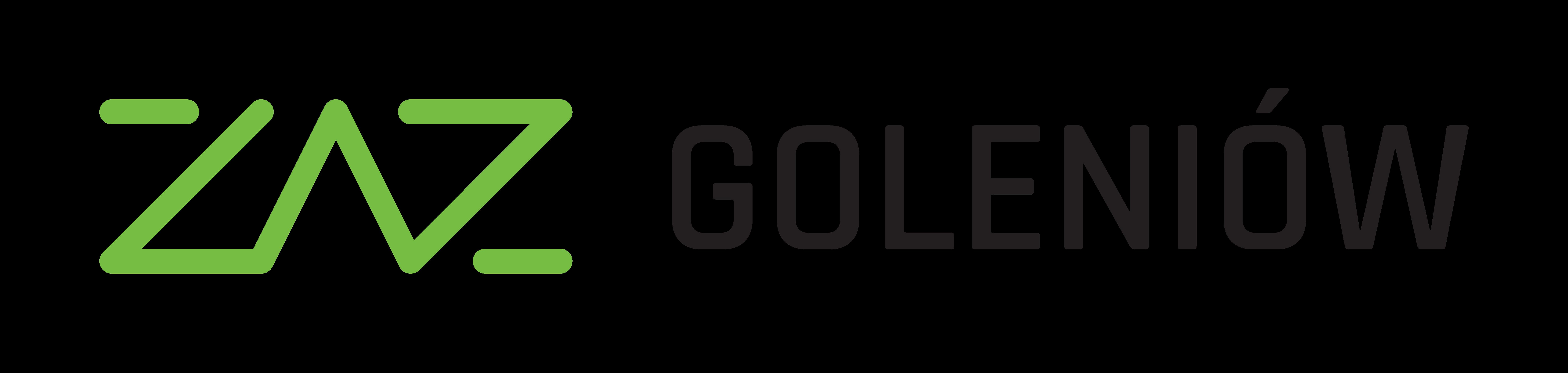 Logo ZAZ Goleniów